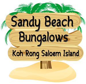 Sandy Beach Bungalows Logo