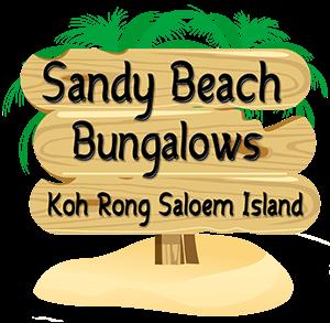 Sandy Beach Bungalows Logo